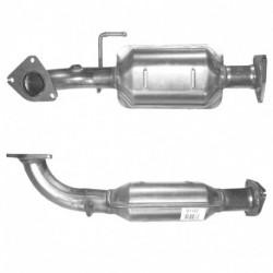 Catalyseur pour LOTUS ELISE 1.8 Mk.2 (moteur : 18 K4F)