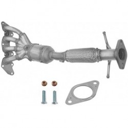Catalyseur pour Volvo S40 II 2.0i B4184S11 04/04-