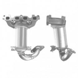 Tuyau pour OPEL ASTRA 1.7 TD Turbo Diesel (17DT - X17DT)