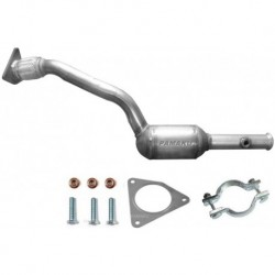 Catalyseur pour Renault Laguna I 1.6i K4M 3/98-1/01