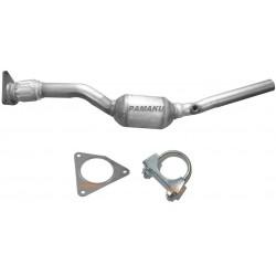 Catalyseur pour Renault Laguna II 1.6i K4M 2/01-