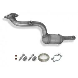 Catalyseur pour Renault Twingo 1.2i 8v D7F 1/08-1/10
