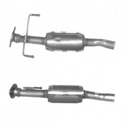 Catalyseur pour MAZDA 323F 1.8 16v (moteur : BP-ZE)