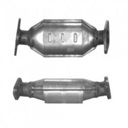 Catalyseur pour MAZDA 323F 2.0 V6 24v (moteur : V KF)