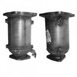 Catalyseur pour MAZDA 323F 2.0 16v (moteur : FS7G)