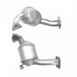 Catalyseur pour MAZDA 6 2.0 Di (moteur : GG - GY - RF5C - 1 er catalyseur - pour véhicules sans FAP)