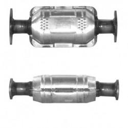 Catalyseur pour MAZDA 626 2.0 16v Hayon Berline (moteur : DOHC)