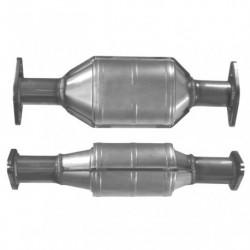 Catalyseur pour MAZDA 626 2.5 V6 24v