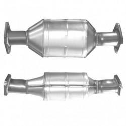 Catalyseur pour MAZDA MX5 1.8 16v (435mm de longueur)