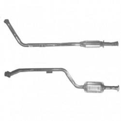 Catalyseur pour MERCEDES C200 2.0 (W202) Diesel Berline (N° de chassis A158180 et F123444 et suivants)