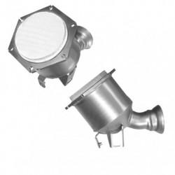 Catalyseur pour MERCEDES C200 2.1 (W203.007) CDi (moteur : OM646.962 - 1 er catalyseur)