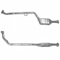 Catalyseur pour MERCEDES E200K 2.0 T210 (moteur : M111.957) Kompressor Break