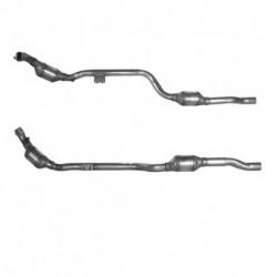 Catalyseur pour MERCEDES E240 2.6 (W211) V6 Coté droit