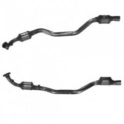 Catalyseur pour AUDI A4 2.8 V6 coté gauche (y compris Quattro)