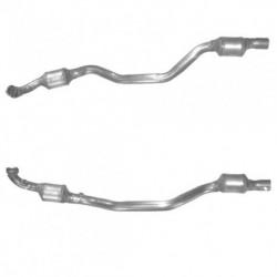 Catalyseur pour AUDI A4 3.0 V6 Quattro Auto break (ASN - coté droit)