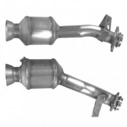 Catalyseur pour MERCEDES VIANO 2.1 W639 (moteur : OM 646.982) CDi