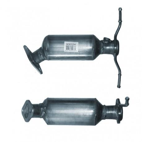 Catalyseur pour ALFA ROMEO 147 1.6 16v Twin Spark (moteur : 120cv - AR 32104)