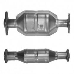 Catalyseur pour BMW 520i 2.2 E60 Collecteur (M54 - cylindres 1-3)