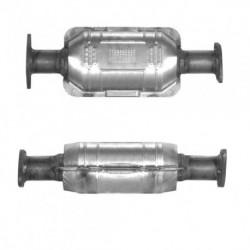 Catalyseur pour BMW 525i 2.5  E61 Collecteur (M54 - cylindres 1-3)