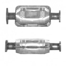 Catalyseur pour BMW 530i 3.0 E60 Collecteur (M54 - cylindres 1-3)
