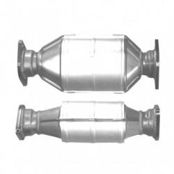 Catalyseur pour NISSAN 100NX 1.6 16v GA16DE