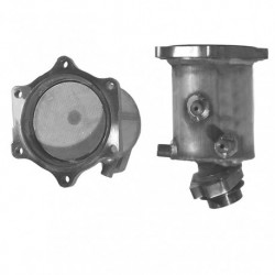 Catalyseur pour BMW X3 3.0 (E83) N52 (Collecteur cyl 4-6)