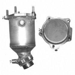 Catalyseur pour NISSAN MICRA 1.0 16v K11E (catalyseur situé coté moteur - CG10DE)