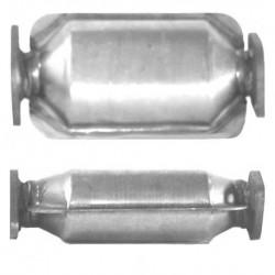 Catalyseur pour NISSAN MICRA 1.3 16v (moteur : K11 Series 295mm long)