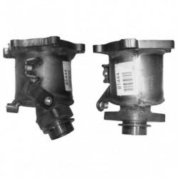 Catalyseur pour NISSAN MICRA CC 1.4 K12E (moteur : CR14DE)