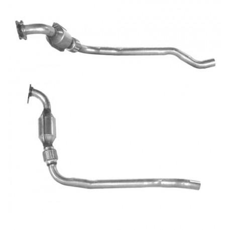 Catalyseur pour FIAT ULYSSE 1.9 TD Turbo Diesel