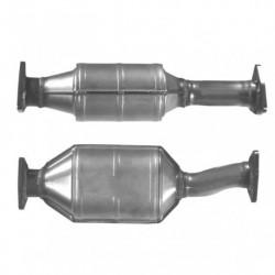 Catalyseur pour OPEL ASTRA 1.4 Mk.2 (moteur : 14NV - C14NZ)