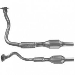 Catalyseur pour FIAT PANDA 1.2  8v (Collecteur)