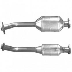 Catalyseur pour FORD FOCUS 1.6 Mk.2 16v (catalyseur simple Collecteur)