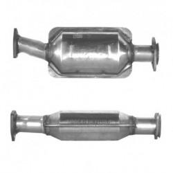 Catalyseur pour OPEL CARLTON 2.5 Diesel