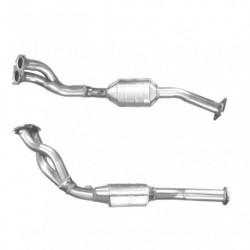 Catalyseur pour OPEL FRONTERA 2.0 ( SWB) (catalyseur et tuyau flexible)