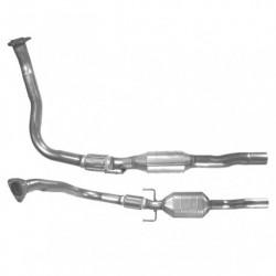 Catalyseur pour OPEL SIGNUM 2.2 Turbo Diesel (moteur : Y22 DTR)