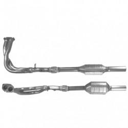 Catalyseur pour MAZDA MX5 1.6 16v Boite manuelle (B6D)