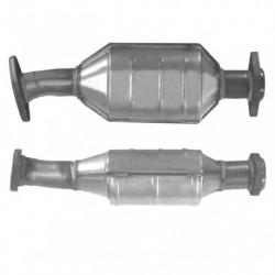 Catalyseur pour OPEL VECTRA 1.6 16v Boite auto (moteur : X16XEL)