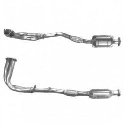 Catalyseur pour OPEL VECTRA 1.8 16v Boite manuelle (moteur : X18XE - X18XEL)