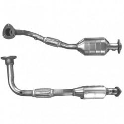 Catalyseur pour MERCEDES C280 2.8 (T202) V6 Tiptronic break (coté gauche)