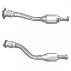 Catalyseur pour OPEL VIVARO 1.9 DTI (moteur : F9Q760 - 762 - 774)