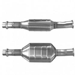 Catalyseur pour PEUGEOT 206 1.6 (NFZ (moteur : TU5JP)