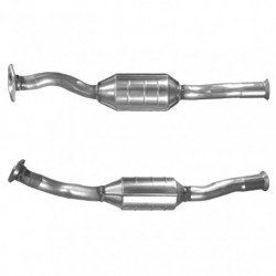 Catalyseur pour MITSUBISHI SPACE STAR 1.6  16v (4G92)