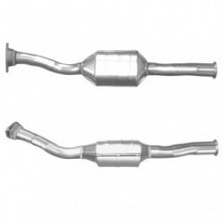 Catalyseur pour PEUGEOT 306 1.6 NFZ (moteur : TU5JP)