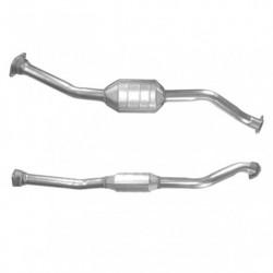 Catalyseur pour PEUGEOT 306 2.0 HDi Turbo Diesel (moteur : DW10TD)