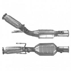 Catalyseur pour PEUGEOT 307 CC 2.0 16v 180cv (moteur : EW10J4S)