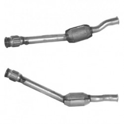 Catalyseur pour PEUGEOT 406 2.0 Sans OBD (moteur : EW10J4)