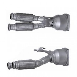 Catalyseur pour OPEL ASTRA 2.2 16v (Z22SE)