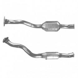Catalyseur pour PEUGEOT 605 2.0 16v (moteur : XU10J4R)