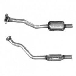 Catalyseur pour PEUGEOT 605 2.0 8v (moteur : XU10J2)